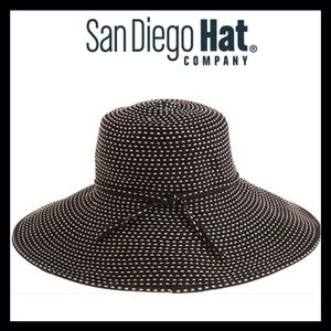 San Diego Hat Company Water Resistant UPF 50+